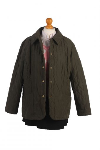 Barbour Quilted Jacket - BR472-35229