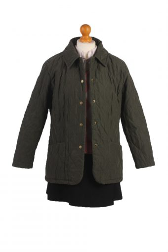 Barbour Quilted Jacket - BR474-35239
