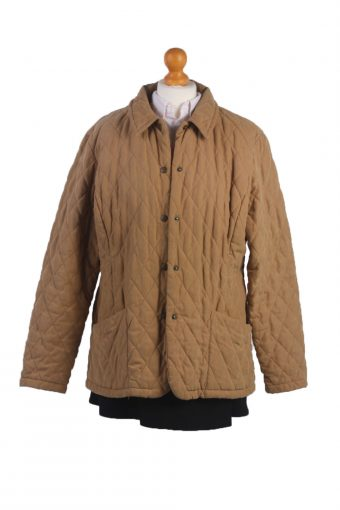 Barbour Quilted Jacket - BR475-35244