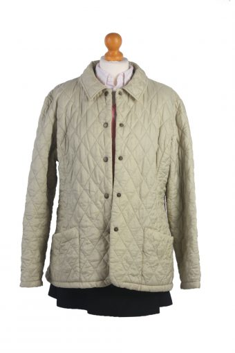 Barbour Quilted Jacket - BR477-35254