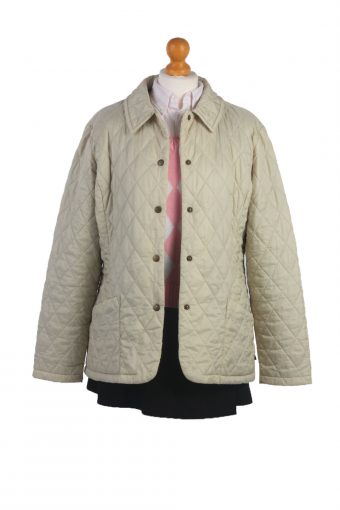 Barbour Quilted Jacket - BR479-35264