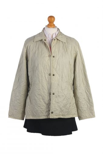 Barbour Flyweight Sport Quilted Jacket - BR485-35294