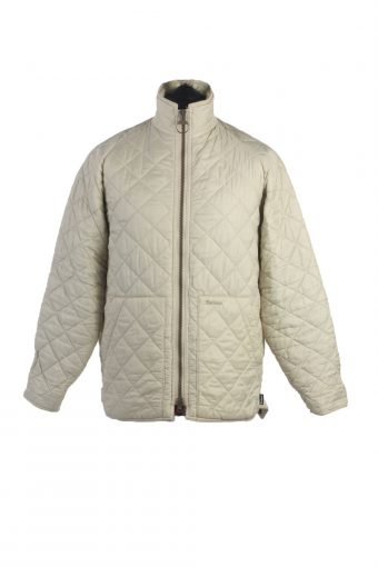 Barbour Quilted Jacket – BR488
