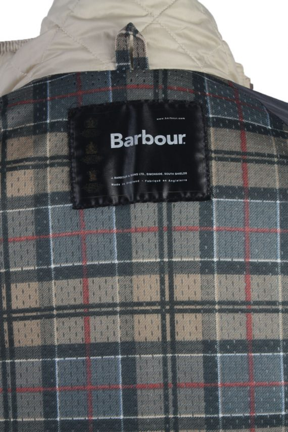 Barbour Quilted Jacket - BR488-35307