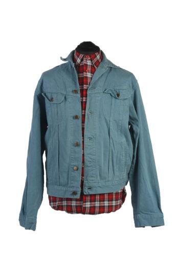 Lee Riders Denim Jacket Blue L