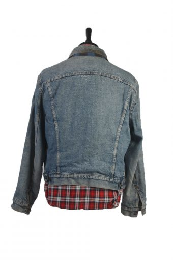 Levis Blanket Denim Jacket -DJ1162-35549