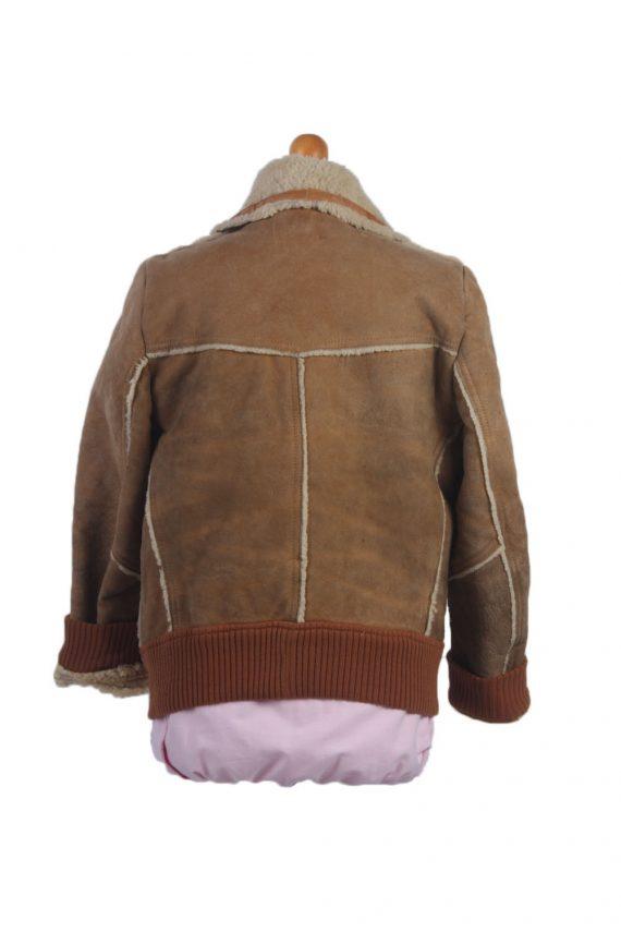 Women's Leather Coat/Jacket -C336-147273