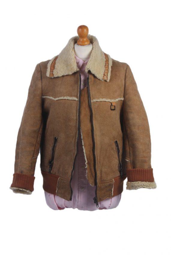 Women's Leather Coat/Jacket -C336-147275