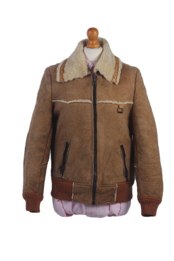 Women's Leather Coat/Jacket -C336-0