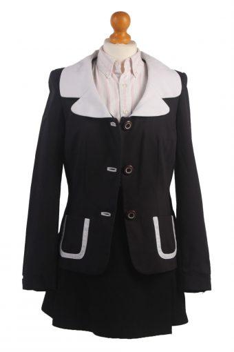 Ladies Blazer Jacket - BJ45-35919