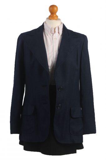 Ladies Blazer Jacket - BJ48-35930