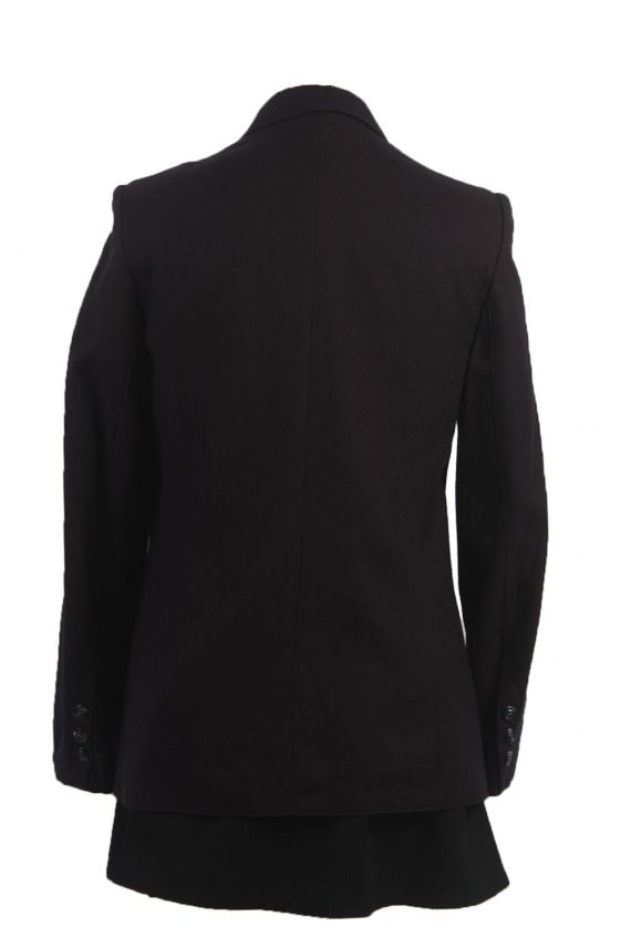 Ladies Blazer Jacket - BJ49-35935