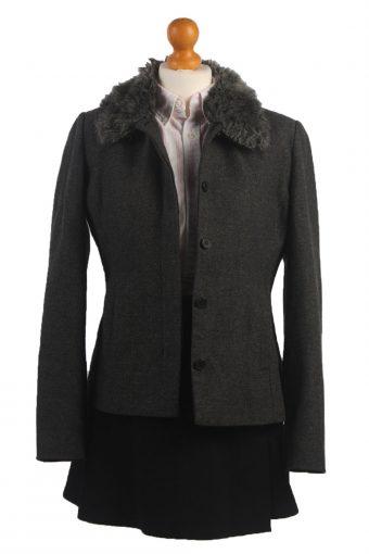 Ladies Blazer Jacket - BJ50-35937