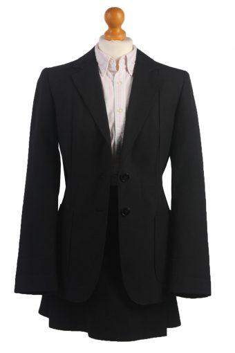 Ladies Tweed Jacket - BJ51-35941