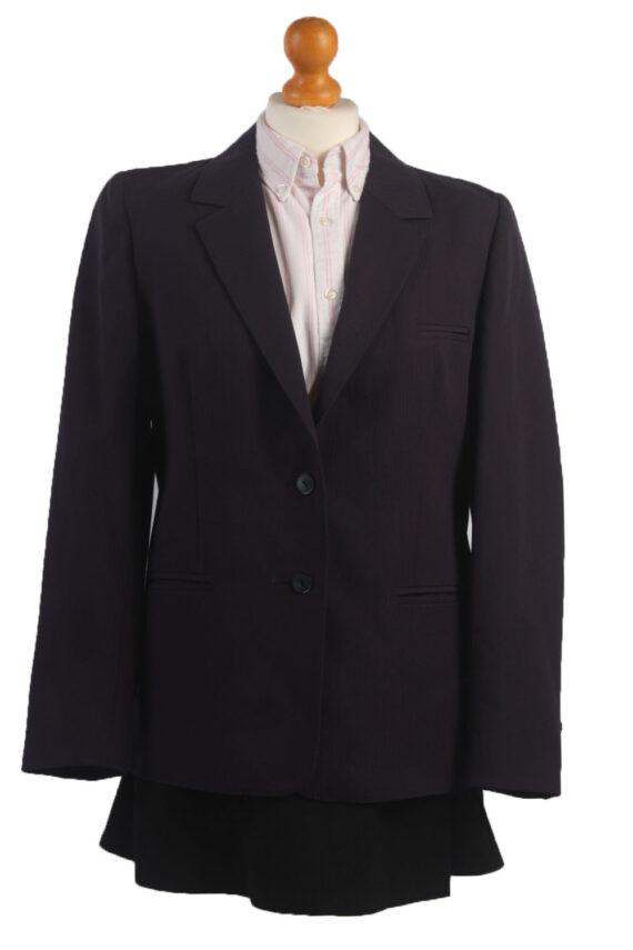 Ladies Tweed Jacket - BJ54-0