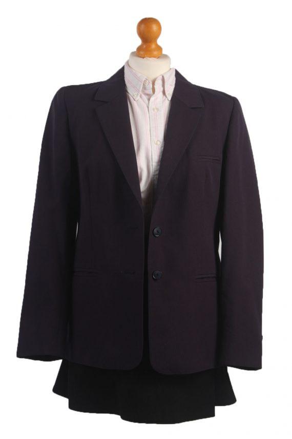 Ladies Tweed Jacket - BJ54-35950