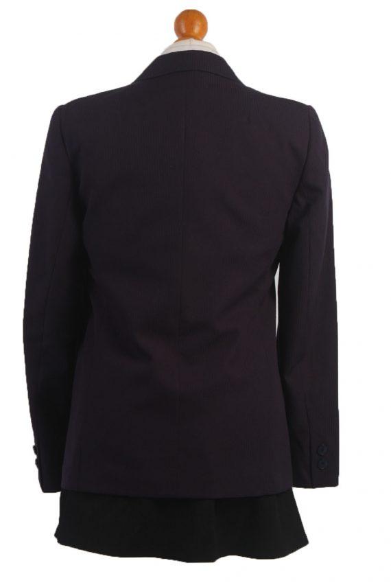 Ladies Tweed Jacket - BJ54-35951