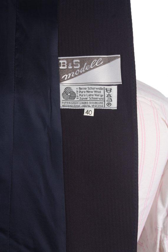 Ladies Tweed Jacket - BJ54-35952