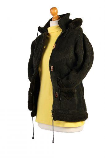 Sheepskin Coat  -C462