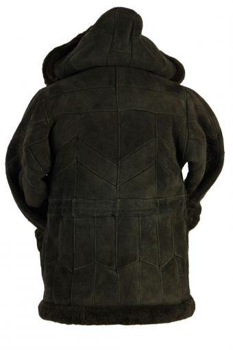 Sheepskin Coat -C462-37954