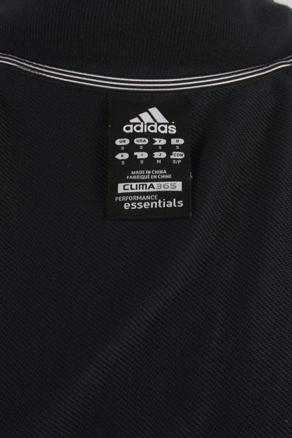 Vintage Adidas Tracksuit Top -SW1343-36229