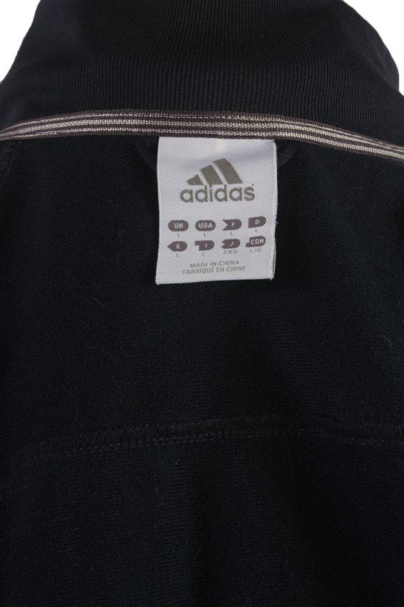 Vintage Adidas Tracksuit Top -SW1348-36243
