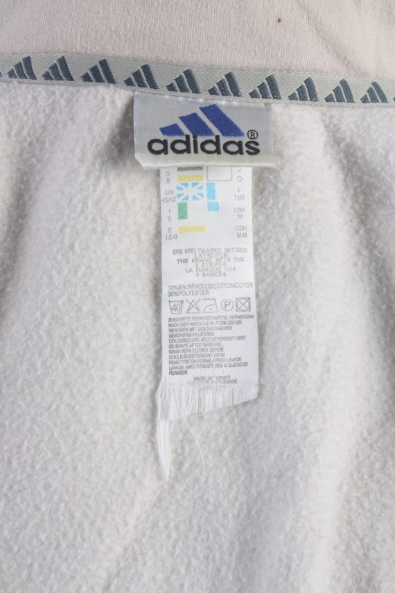 Vintage Adidas Tracksuit Top -SW1356-36267