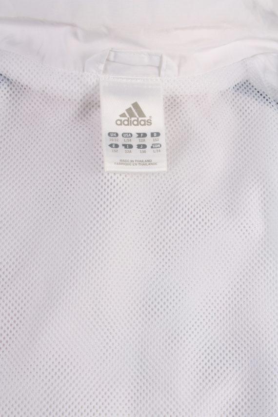 Vintage Adidas Tracksuit Top -SW1437-36626
