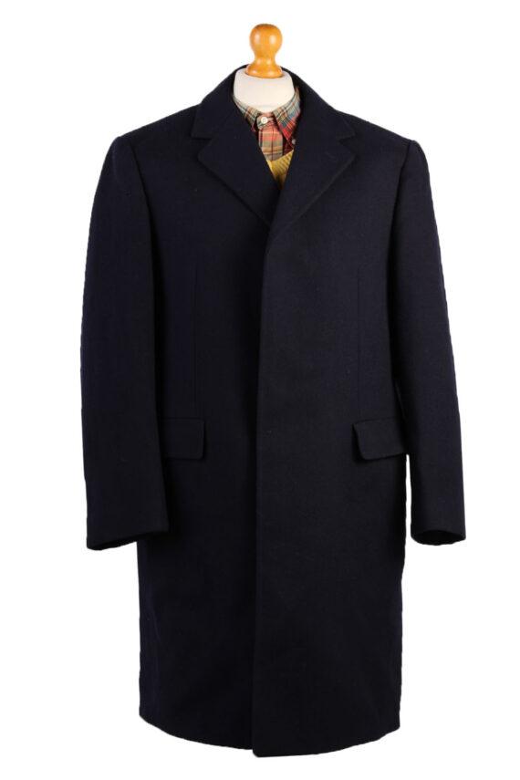 Pea Coat -C470-0