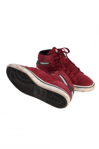 Adidas Vintage Trainers - Size - UK 5 - S02-39225