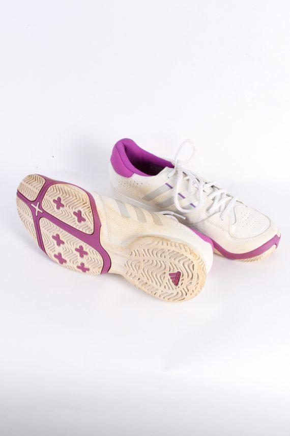 Adidas Vintage Trainers - Size - UK 7 - S04-39233