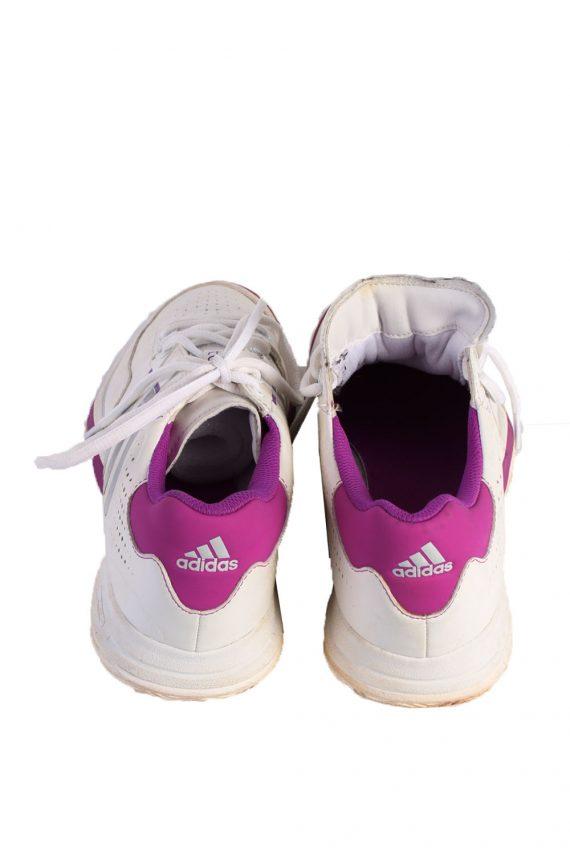 Adidas Vintage Trainers - Size - UK 7 - S04-39235