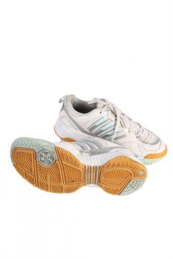 Adidas Vintage Trainers - Size - UK 4 - S11-39261