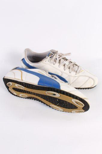 Vintage Puma Trainers Size UK 5 - S132-39875