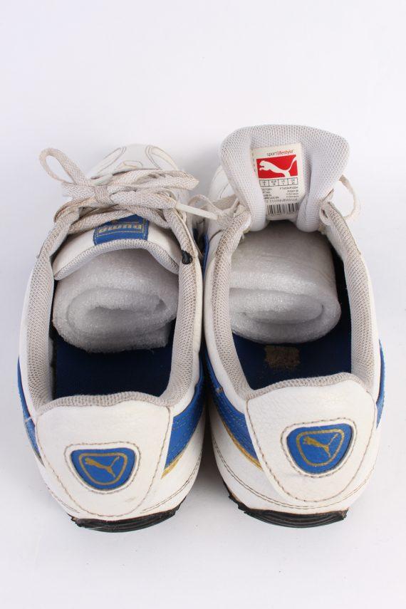 Vintage Puma Trainers Size UK 5 - S132-39877