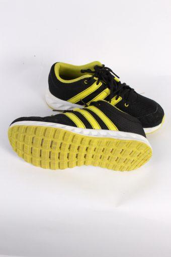 Adidas Vintage Trainers - Size - UK 4 - S20-39297
