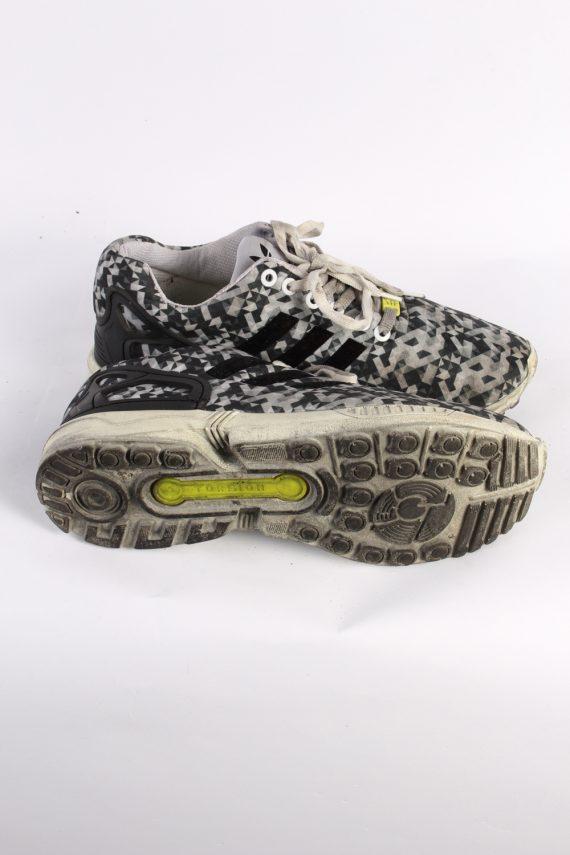 Adidas Vintage Trainers - Size - UK 8 - S36-39361