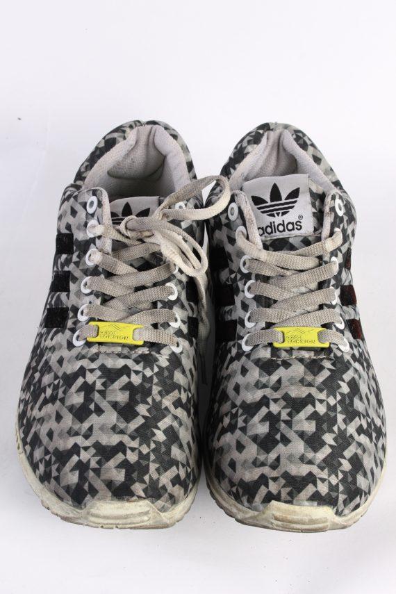Adidas Vintage Trainers - Size - UK 8 - S36-39362