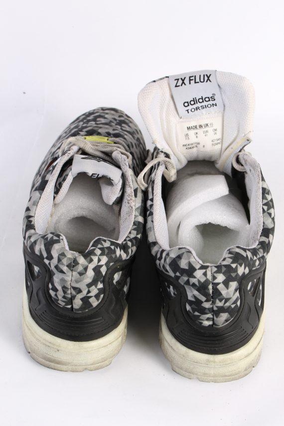 Adidas Vintage Trainers - Size - UK 8 - S36-39363
