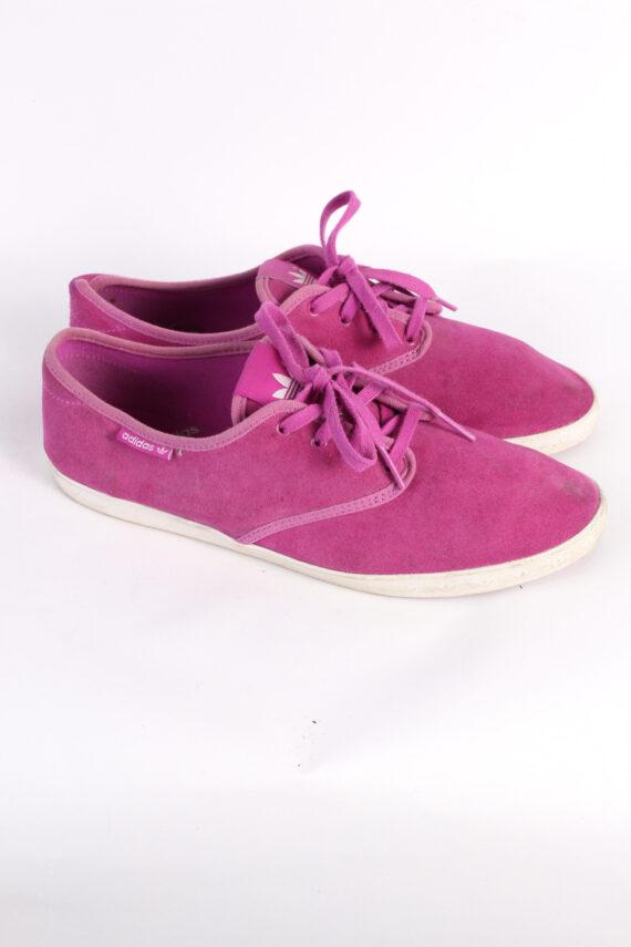 Adidas Vintage Trainers - Size - UK 7 - S44-0
