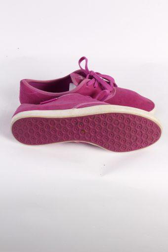 Adidas Vintage Trainers - Size - UK 7 - S44-39393