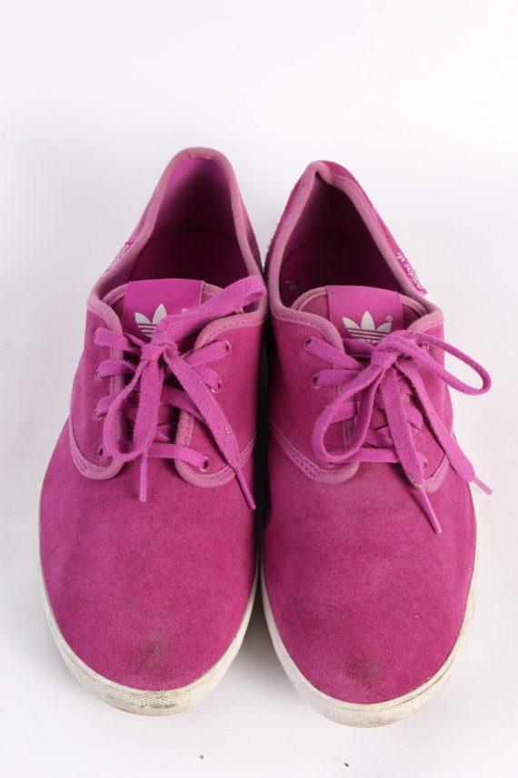 Adidas Vintage Trainers - Size - UK 7 - S44-39394