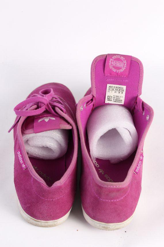 Adidas Vintage Trainers - Size - UK 7 - S44-39395