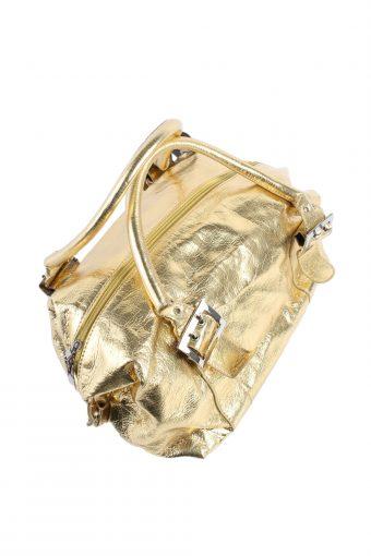 Diamante Frill Clutch Bag - BG326-40165