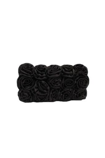 Black Roses Women Bag