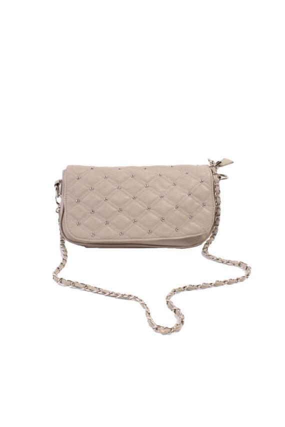 Pearl Pattern Women Bag - BG346-0