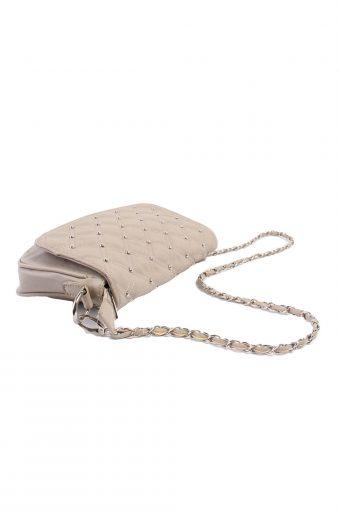 Pearl Pattern Women Bag - BG346-40242