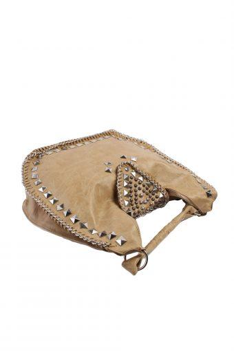 Studded Flap Shoulder Bag - BG354-40267