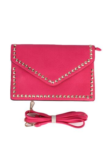 Rose Hand/Shoulder Bag