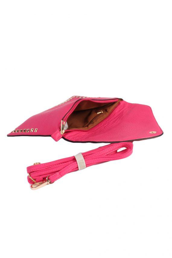 Rose Hand/Shoulder Bag - BG360-40286